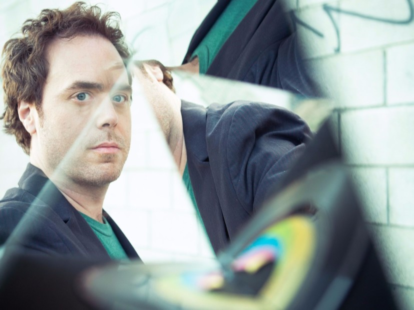 "Cut Chemist Announce ""die"" LP With the 1st Single ""Work My Mind"""