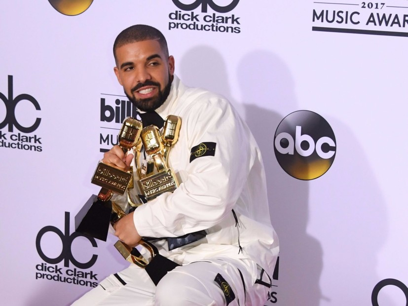 VIEWS: 6 Of Drake's Most Watched Music Videos