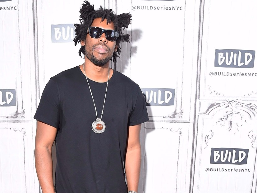 """Flying Lotus The Gaslamp Killer Controversy: """"I Come From A Humble Place"""""""