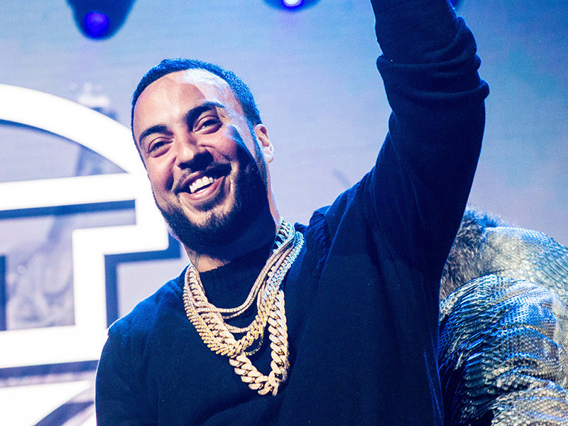 Now there is An Official French Montana Day In Miami Beach