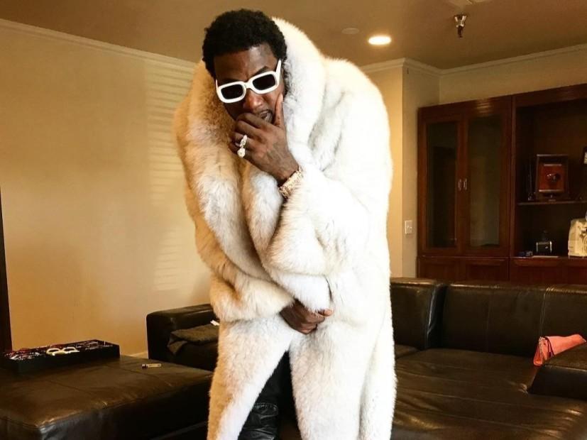 """Gucci Mane Is Back With """"El Gato The Human Glacier"""""""