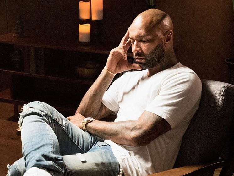 """Joe Budden In Migos Of The Confrontation: """"It Was A False Sense Of Entitlement"""""""