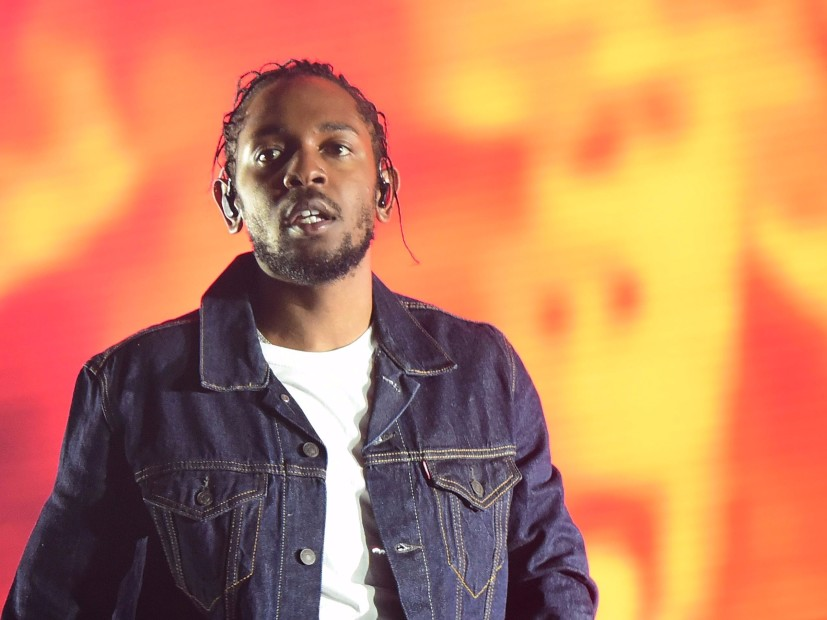 Kendrick Lamar, Chance The Rapper & DJ Khaled Nab BET Soul Train Awards Nominations