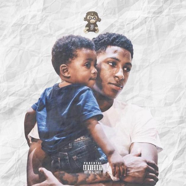 NBA Youngboy mixtape