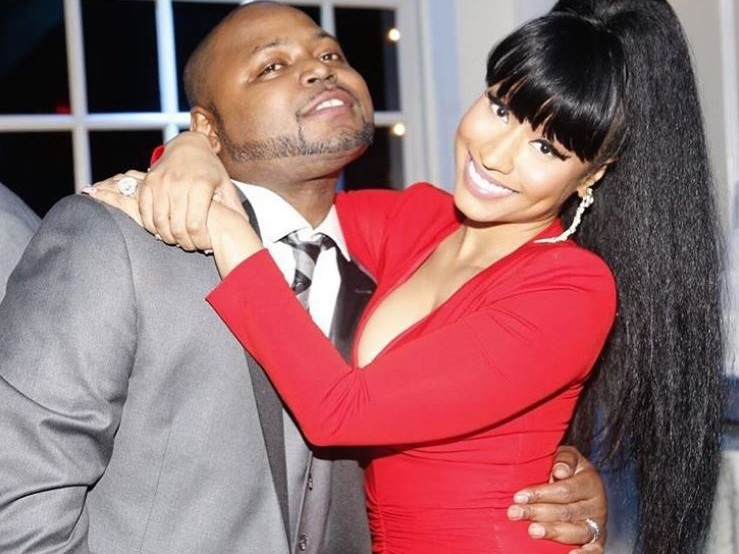 Relative Of Alleged Victim Testifies At Nicki Minaj's Brother's Rape Trial
