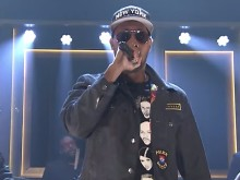 "Watch Wu-Tang Clan's RZA, Ghostface Killah & Cappadonna Perform ""My Only One"" On ""Fallon"""