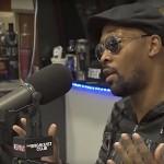 """RZA Rep Calls Azealia Banks' Comments """"Unwarranted"""" & """"Unbecoming"""""""
