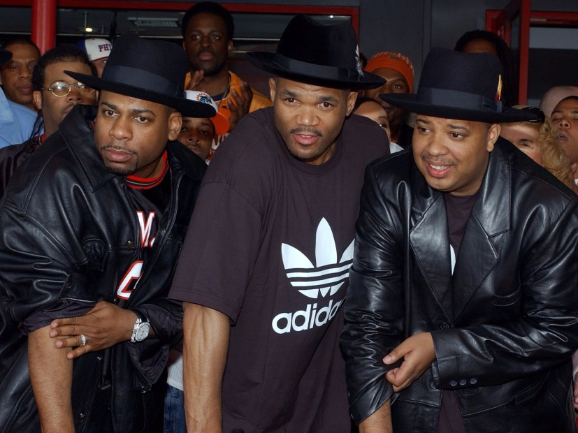 Hip Hop Honors Jam Master Jay On 15th Anniversary Of Unsolved Murder