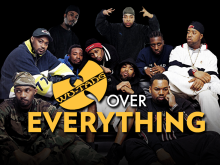 The Breakdown: Wu-Tang Over Everything