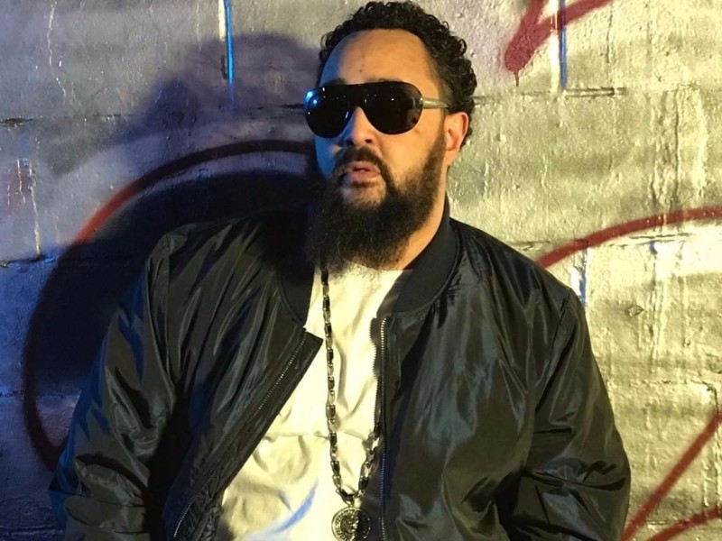 Untold Stories: Stoneface Talks Blindness & Working With Sean Price