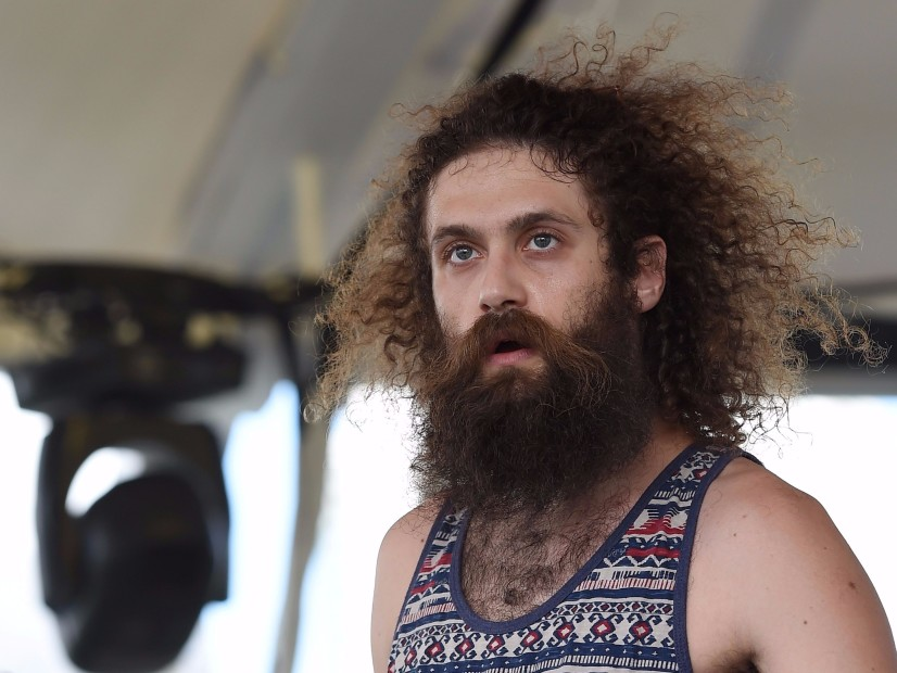 The Gaslamp Killer Files Defamation Suit Against Alleged Rape Victims