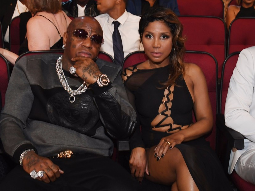 Toni Braxton Rep Shoots Down Birdman Marriage Rumors