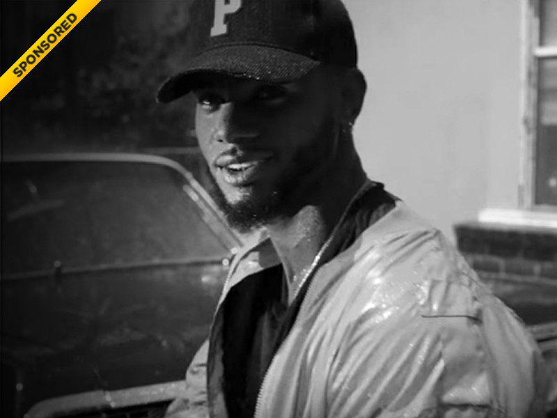 "Bryson Tiller Jumps In Kandypens Madness With ""Self-Made"" Video"
