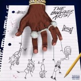"Review: A Boogie Wit Da Hoodie Succeeds When Playing To His Strengths On ""The Bigger Artist"""