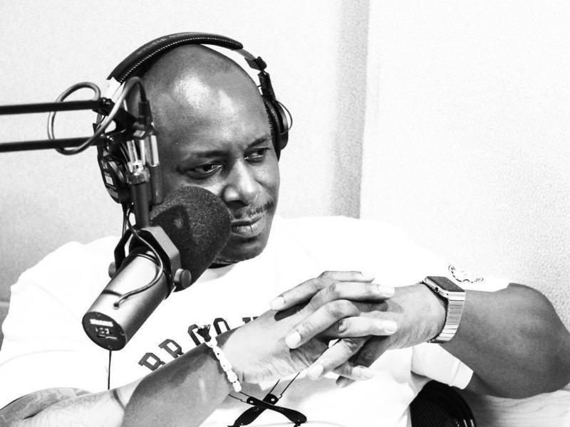 Combat Jack Diagnosed With Colon Cancer