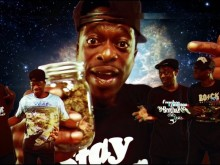"Devin The Dude Drops Trippy Video For ""I'm In The Galaxy"""