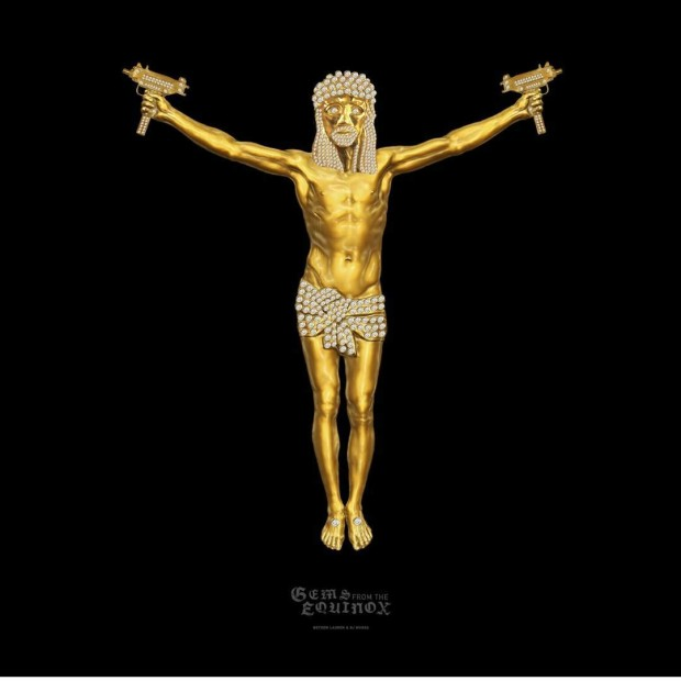 "Review: Meyhem Lauren & DJ Muggs Explore NYC's Underbelly On ""Gems From The Equinox"""