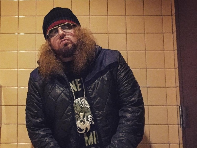 Rittz Explains His Departure From Strange Music