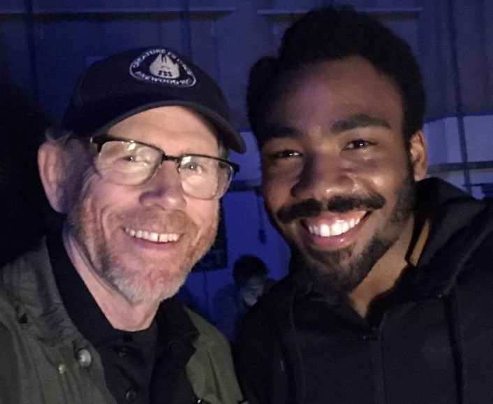 """Everything You Need To Know About Donald Glover's Character In """"Solo: A Star Wars Story"""""""