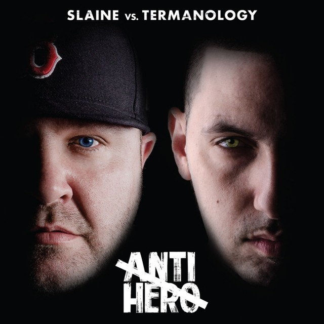 "Review: Slaine & Termanology's Live Up To Their ""Anti-Hero"" Monikers"