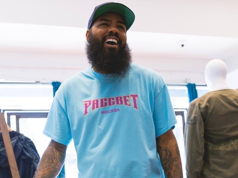 "Stalley Drops ""Another Level"" Project"