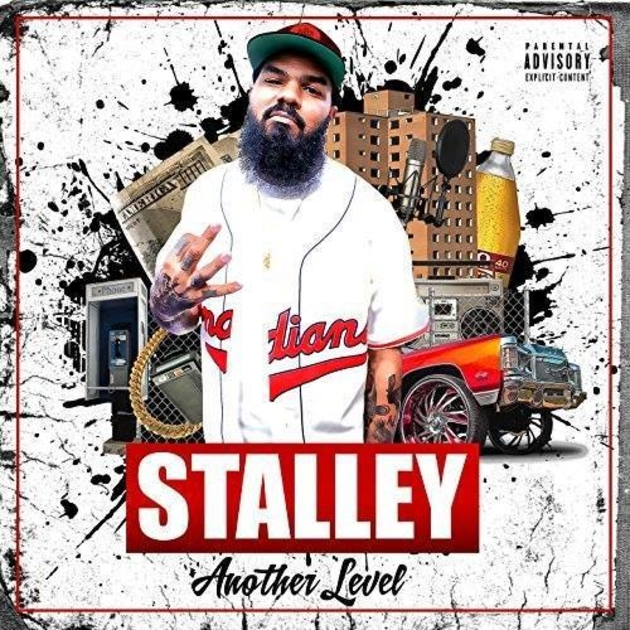 Stalley Drops Another Level