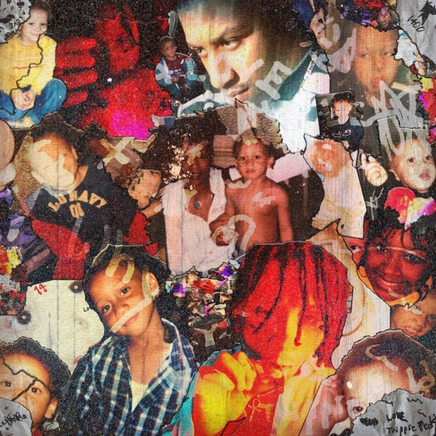 "Review: Trippie Redd's ""A Love Letter To You 2"" Beams With Potential & Inadequacy"