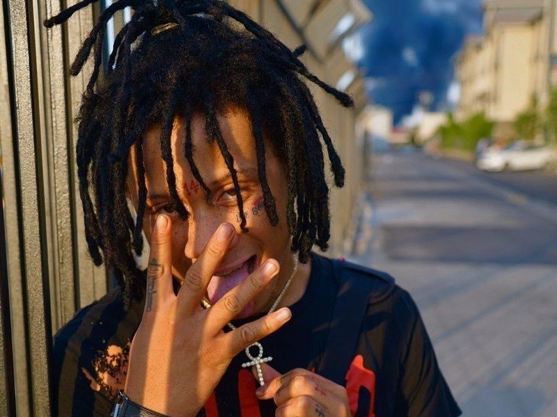 Trippie Redd Details XXXTENTACION Friendship & Announces Lil Wayne Collab