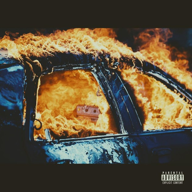 Yelawolf Trial By Fire album cover