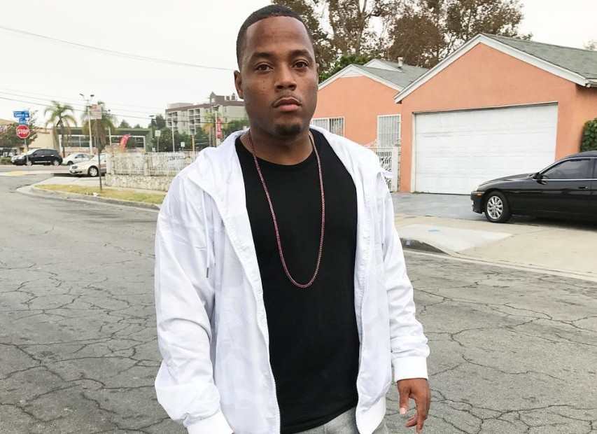 Who Is YG Hootie — & How Is He Different From YG?
