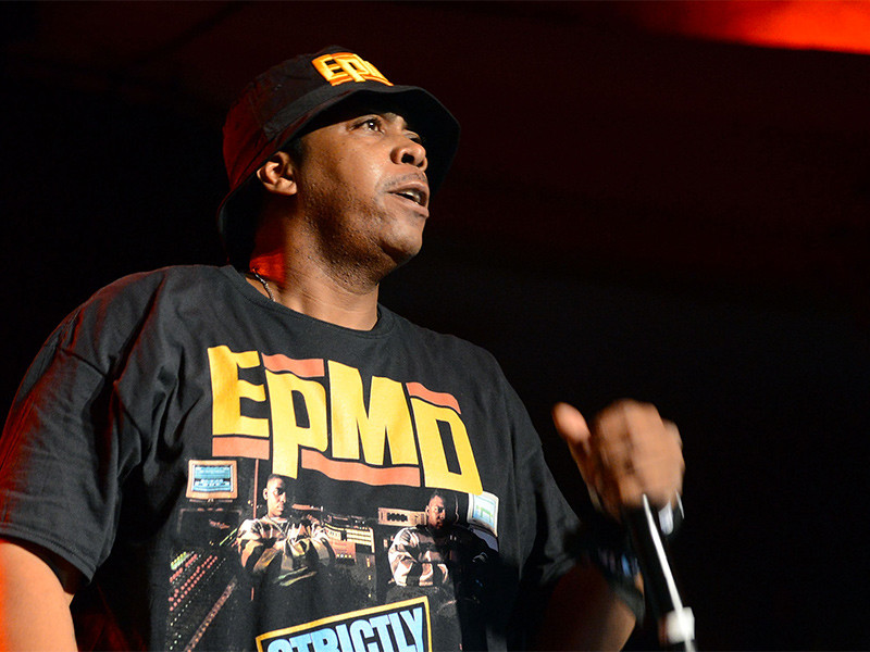 "EPMD's Parish Smith Gets Closure With Prodigy On ""Business Mentality"" Solo LP"