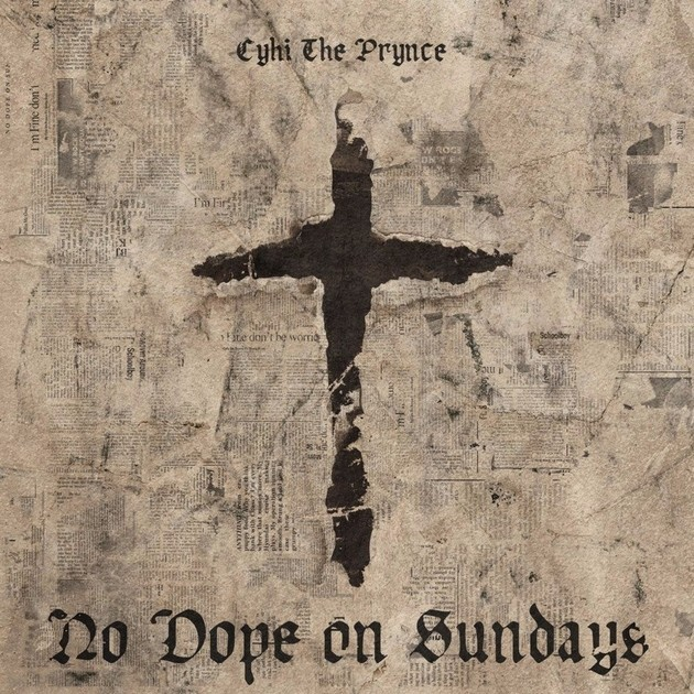 "Review: CyHi The Prynce Carpes The Damn Diem On ""No Dope On Sundays"" Debut"