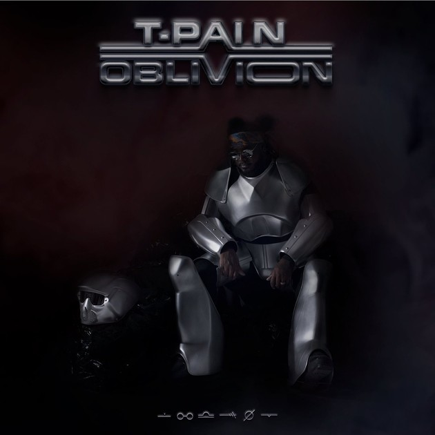 "Review: T-Pain Returns In The Zone But Doesn't Dominate With ""OBLiViON"""