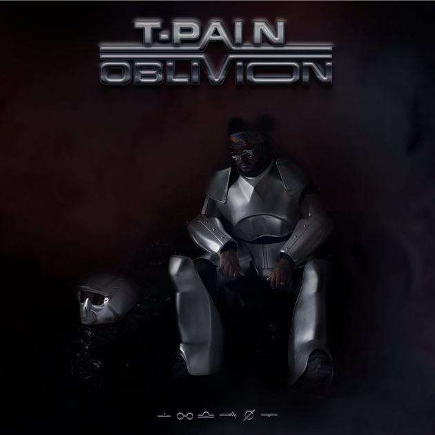 T-Pain Drops Oblivion