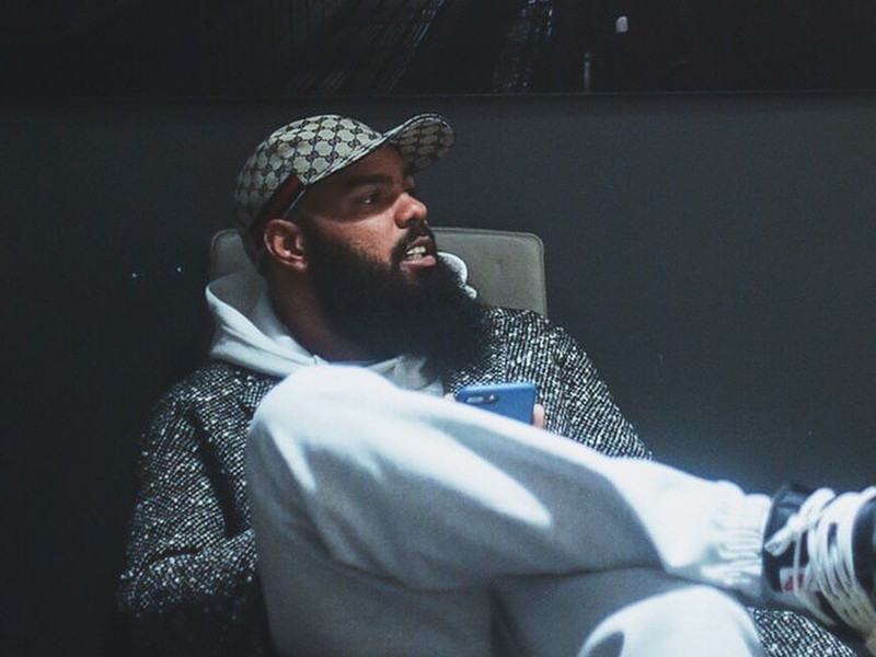 "Stalley Drops ""Tell The Truth: Shame The Devil – Vol. 1"" EP"