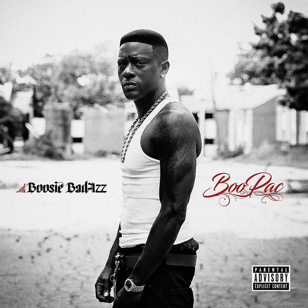 "Review: Boosie Badazz's ""BooPac"" Is Too Bloated To Reach Max Potential"