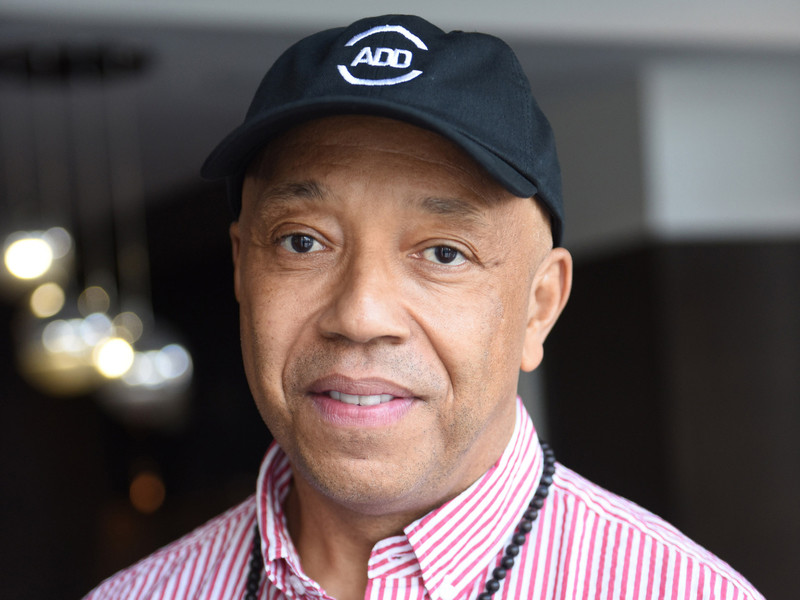 "Russell Simmons Asked Actor Terry Crews To Give Alleged Sexual Assaulter ""A Pass"""