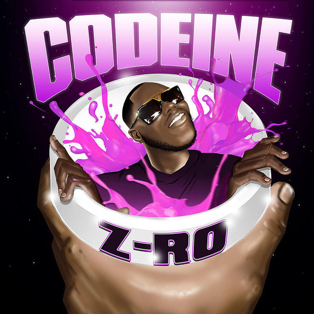 "Review: Z-Ro Proves There's Gas Left In The Tank On ""Codeine"""