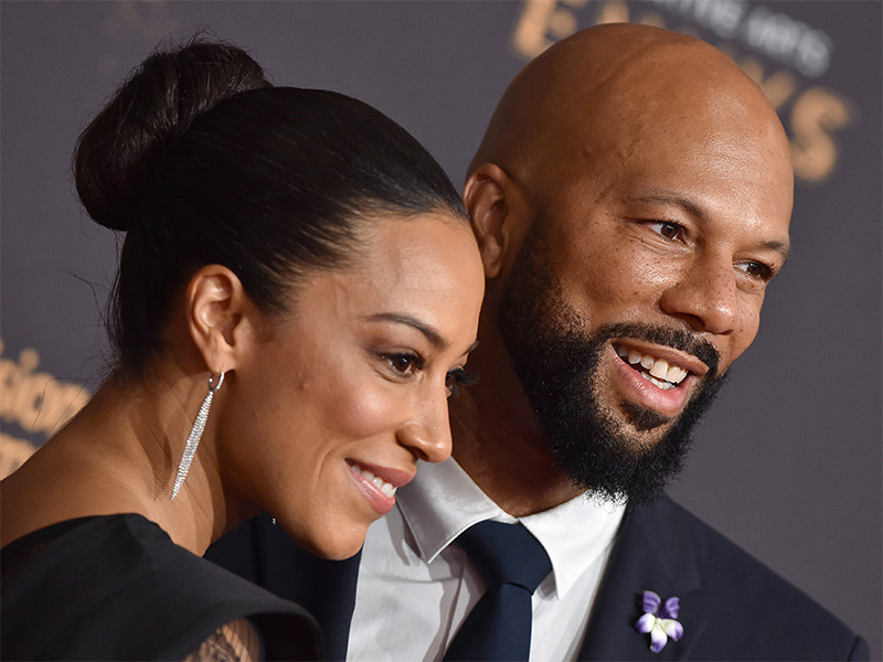 CNN's Angela Rye Received Death Threats After She Began Dating Common