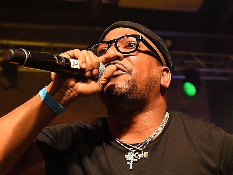 CyHi The Prynce Explains Split With G.O.O.D. Music