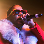 "Mase Drops Savage Cam'ron Diss After ""The Program"" Digs"