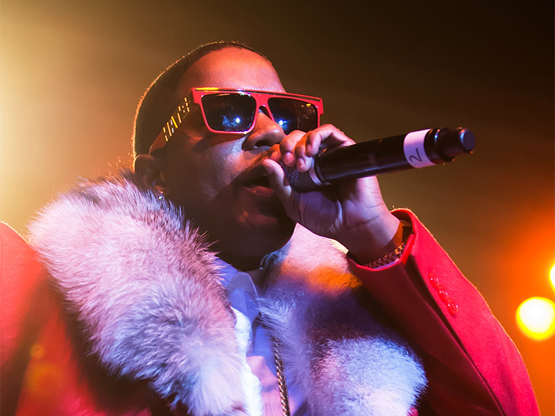 "Mase Drops Wild cam'ron Diss Record In Response To ""The Program"" Excavations"