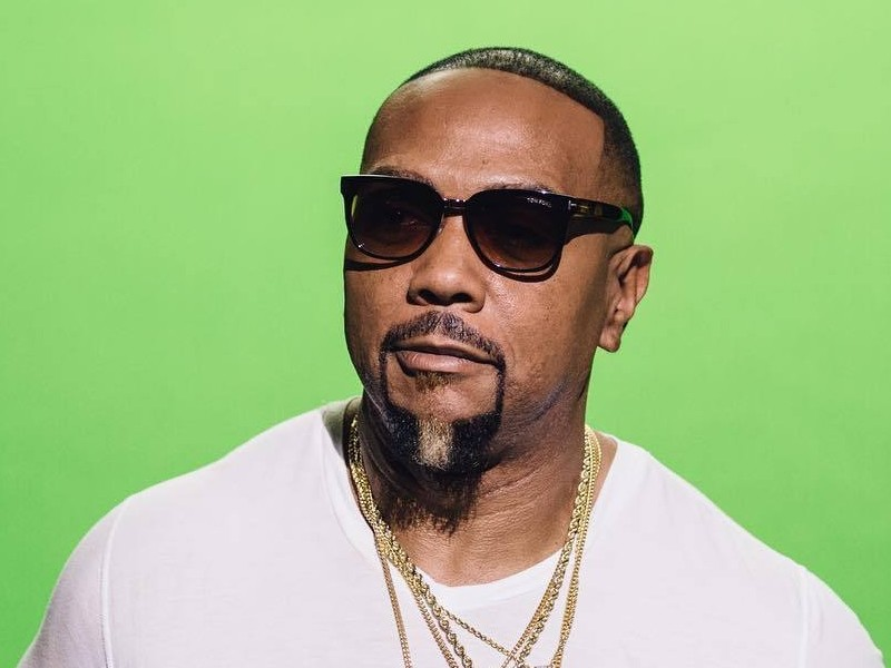 Timbaland Describes Near Fatal Overdose That Changed His Life