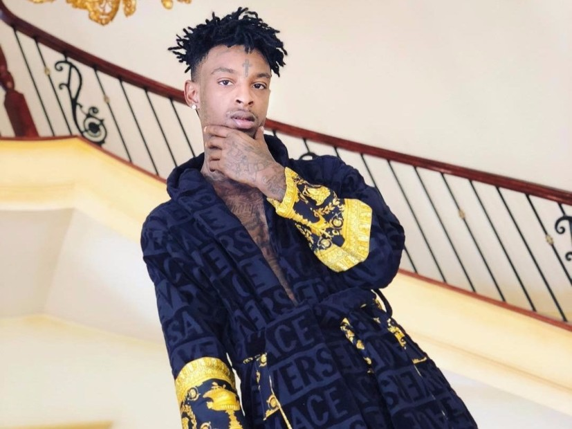 "21 Savage Calls Out ""OG Rappers"""