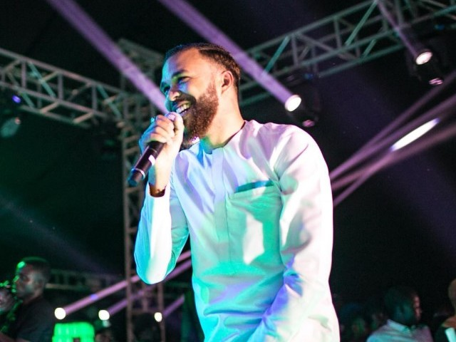 "Jidenna Returns With ""Boomerang"" EP"