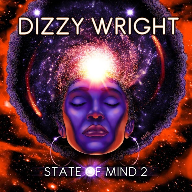 "Review: ""State Of Mind 2"" Finds Dizzy Wright Zoning At His Zenith"