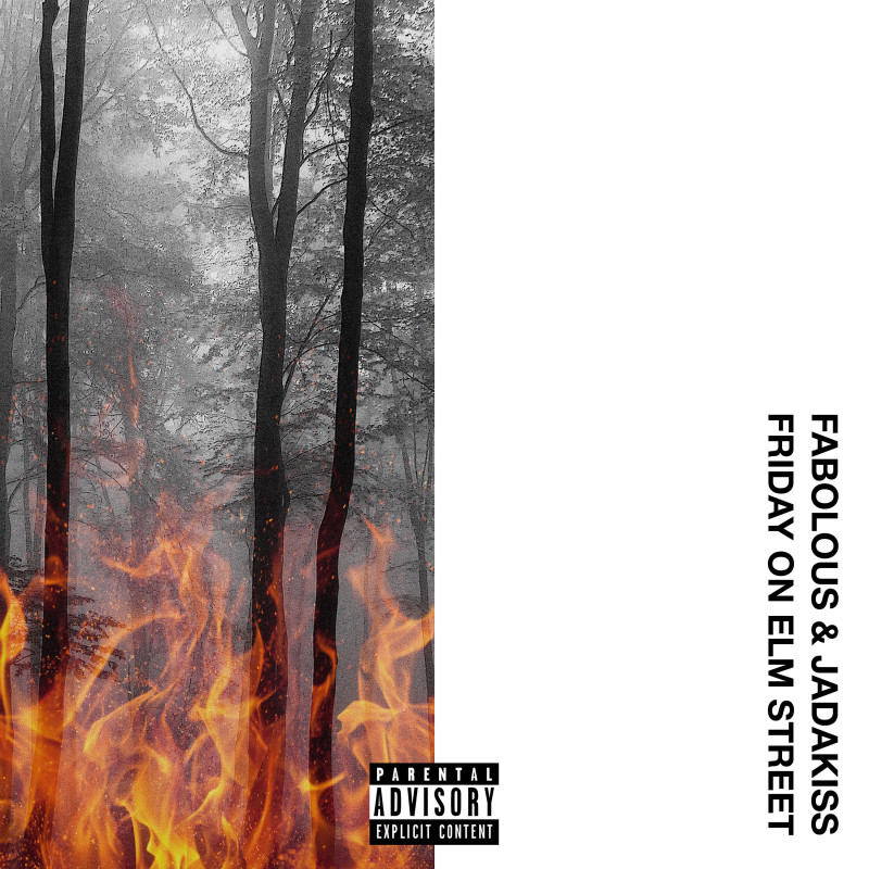 "Jadakiss & Fabolous ""Friday On Elm Street"""