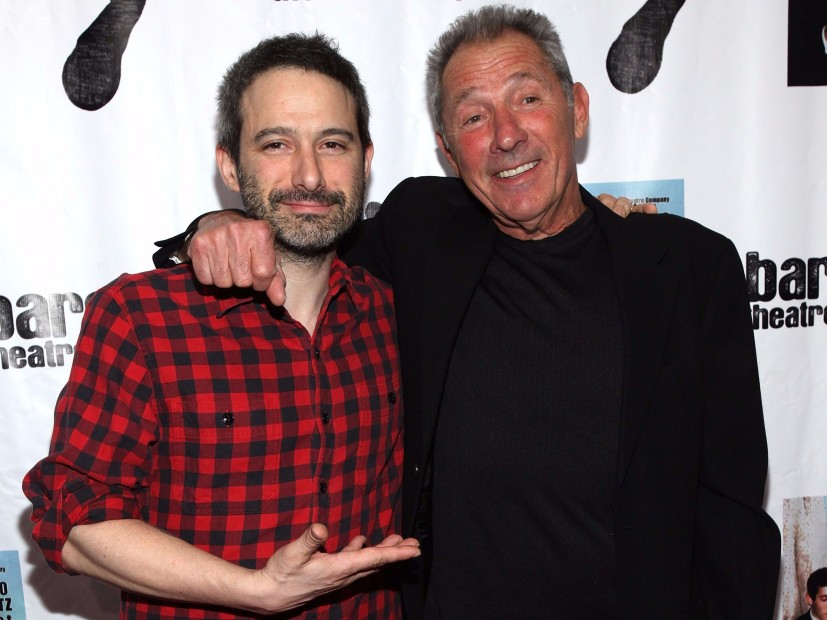 Beastie Boys' Ad-Rock Backs Women Accusing His Father Of Sexual Misconduct