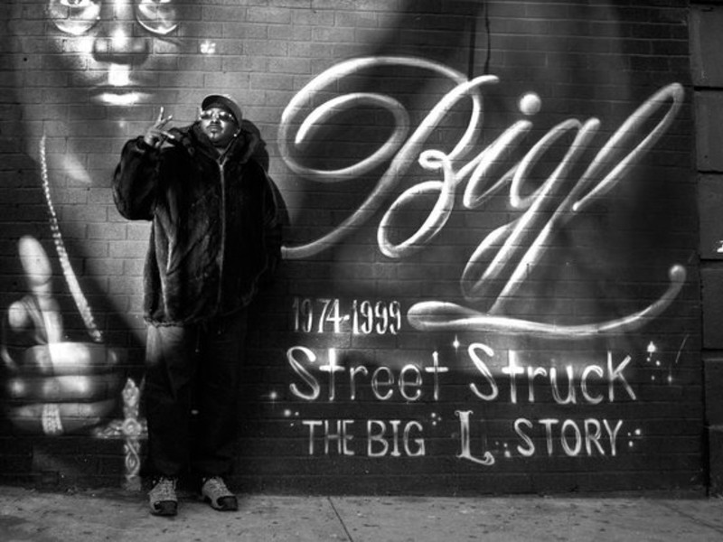 Big L's Family Launch New Website To Present Their Music To the Younger Generation