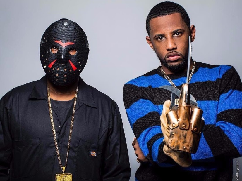 Hip Hop Album Sales: Jadakiss & Fabolous Crack Billboard 200's Top 10